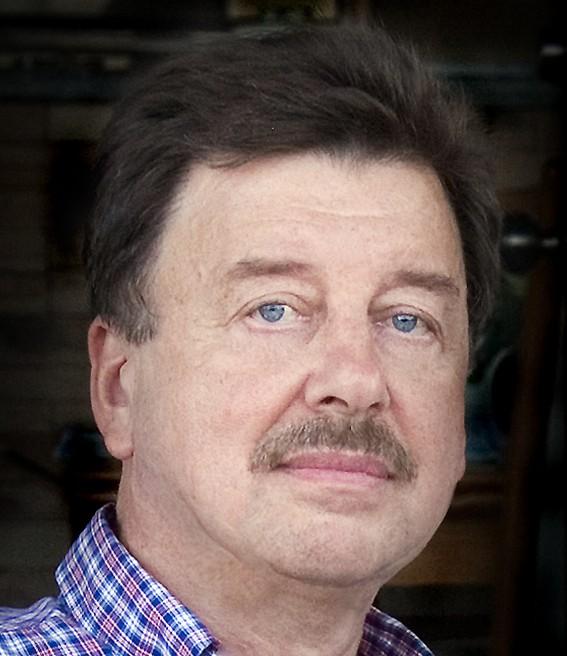 George Bajszar