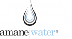 Logo for Amane Water